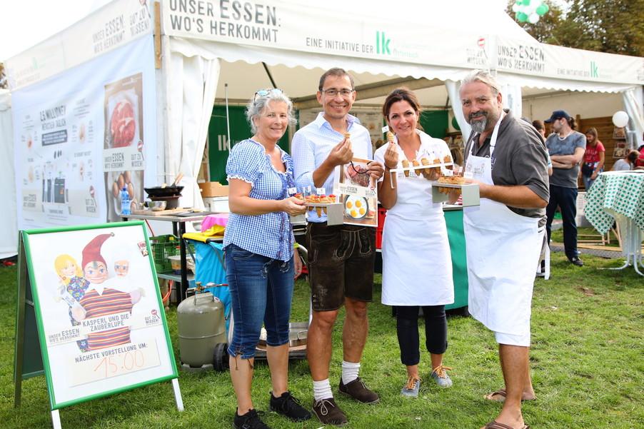 Bild 14 | Initiative der Landwirtschaftskammer Österreich: Unser Essen, wo´s herkommt: Gut zu wissen