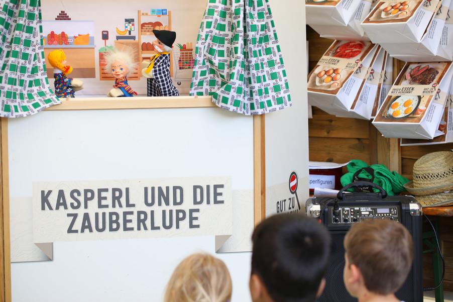 Bild 15 | Initiative der Landwirtschaftskammer Österreich: Unser Essen, wo´s herkommt: Gut zu wissen