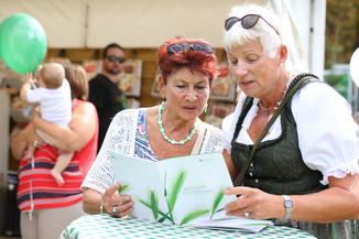 Bild 24 | Initiative der Landwirtschaftskammer Österreich: Unser Essen, wo´s herkommt: Gut zu wissen