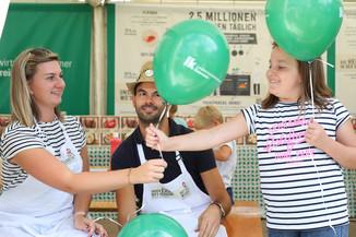 Bild 25 | Initiative der Landwirtschaftskammer Österreich: Unser Essen, wo´s herkommt: Gut zu wissen