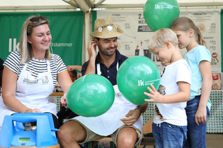 Bild 26 | Initiative der Landwirtschaftskammer Österreich: Unser Essen, wo´s herkommt: Gut zu wissen