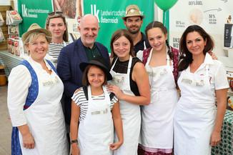 Bild 41 | Initiative der Landwirtschaftskammer Österreich: Unser Essen, wo´s herkommt: Gut zu wissen