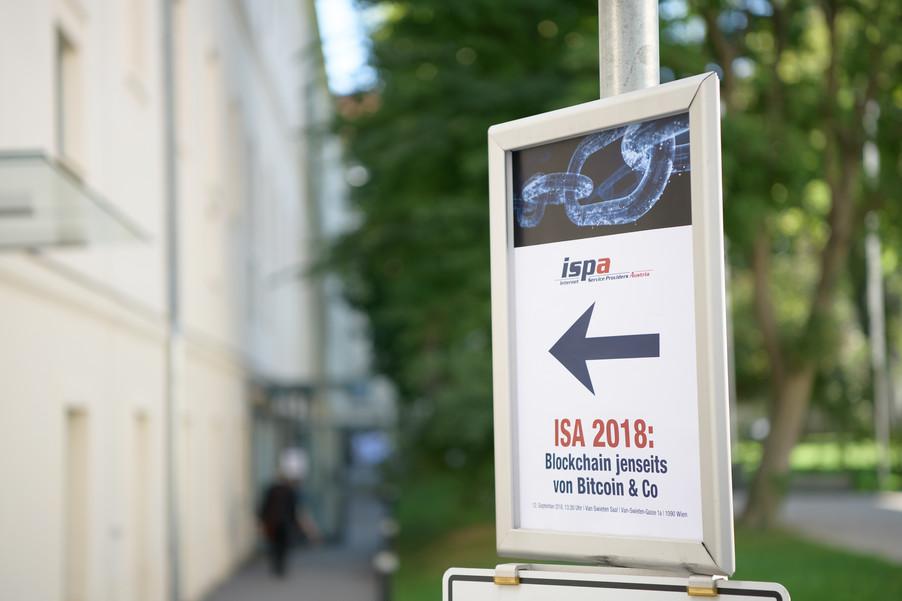 Bild 11 | Internet Summit Austria 2018: Blockchain jenseits von Bitcoin & Co