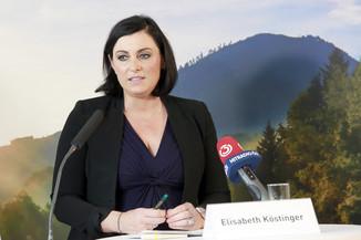 Bild 9 | PRÄSENTATION DES ERSTEN NATIONALEN APCC SPECIAL REPORT GESUNDHEIT, DEMOGRAPHIE UND KLIMAWANDEL