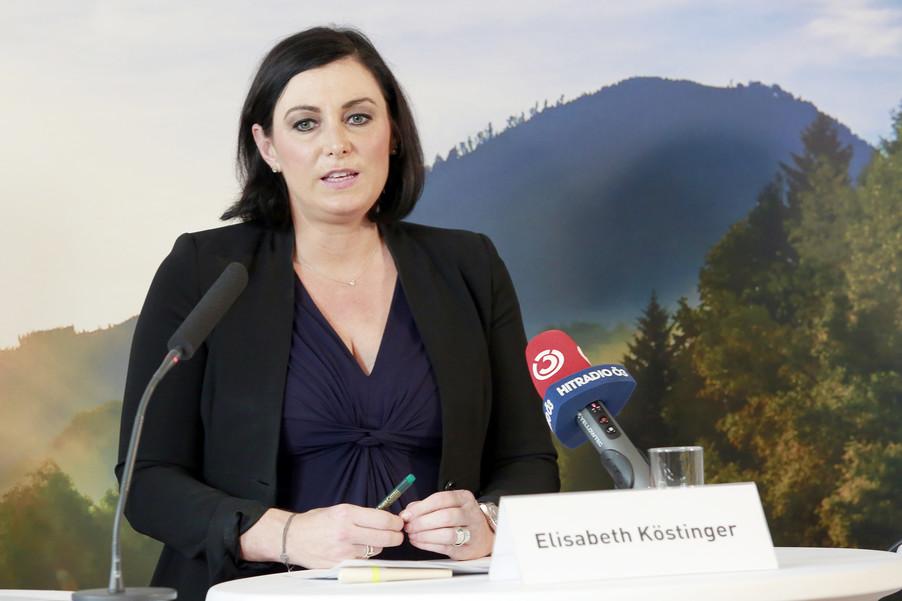 Bild 5 | PRÄSENTATION DES ERSTEN NATIONALEN APCC SPECIAL REPORT GESUNDHEIT, DEMOGRAPHIE UND KLIMAWANDEL