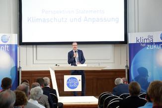Bild 171 | PRÄSENTATION DES ERSTEN NATIONALEN APCC SPECIAL REPORT GESUNDHEIT, DEMOGRAPHIE UND KLIMAWANDEL