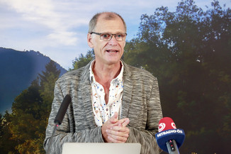 Bild 41 | PRÄSENTATION DES ERSTEN NATIONALEN APCC SPECIAL REPORT GESUNDHEIT, DEMOGRAPHIE UND KLIMAWANDEL