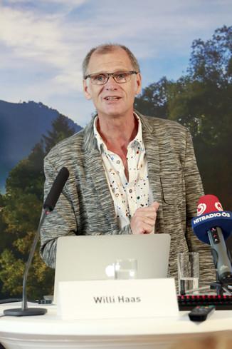 Bild 25 | PRÄSENTATION DES ERSTEN NATIONALEN APCC SPECIAL REPORT GESUNDHEIT, DEMOGRAPHIE UND KLIMAWANDEL