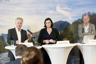Bild 33 | PRÄSENTATION DES ERSTEN NATIONALEN APCC SPECIAL REPORT GESUNDHEIT, DEMOGRAPHIE UND KLIMAWANDEL