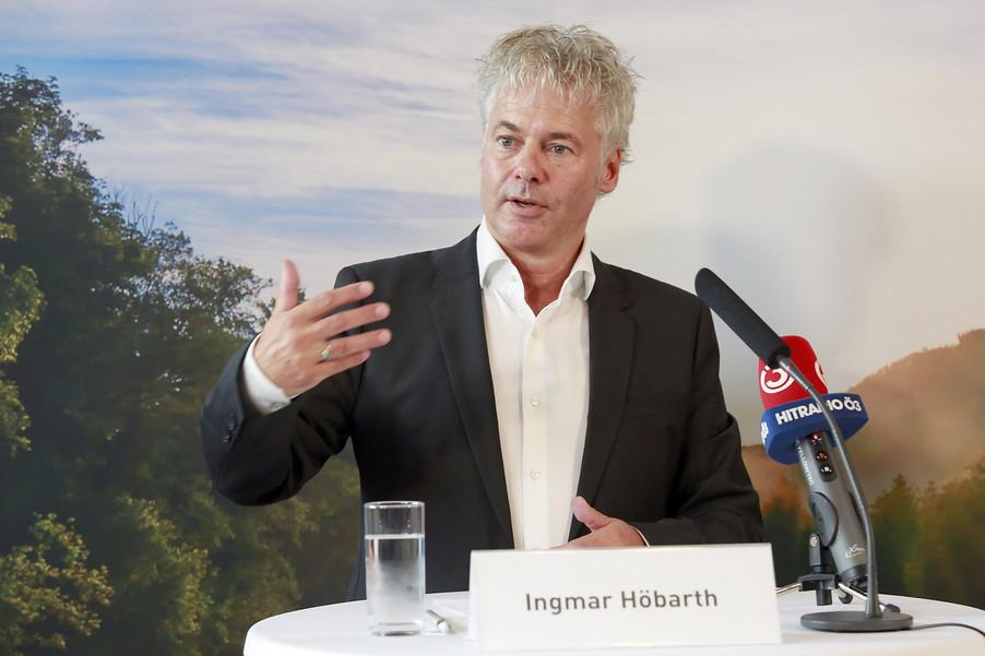 Bild 11 | PRÄSENTATION DES ERSTEN NATIONALEN APCC SPECIAL REPORT GESUNDHEIT, DEMOGRAPHIE UND KLIMAWANDEL