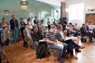 Bild 48 | PRÄSENTATION DES ERSTEN NATIONALEN APCC SPECIAL REPORT GESUNDHEIT, DEMOGRAPHIE UND KLIMAWANDEL