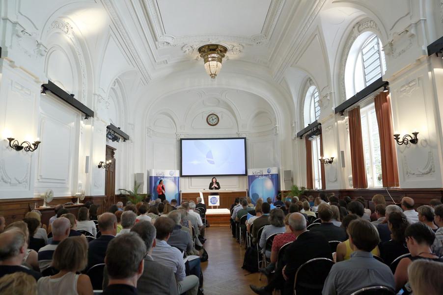 Bild 68 | PRÄSENTATION DES ERSTEN NATIONALEN APCC SPECIAL REPORT GESUNDHEIT, DEMOGRAPHIE UND KLIMAWANDEL