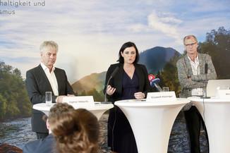 Bild 30 | PRÄSENTATION DES ERSTEN NATIONALEN APCC SPECIAL REPORT GESUNDHEIT, DEMOGRAPHIE UND KLIMAWANDEL