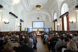 Bild 88 | PRÄSENTATION DES ERSTEN NATIONALEN APCC SPECIAL REPORT GESUNDHEIT, DEMOGRAPHIE UND KLIMAWANDEL
