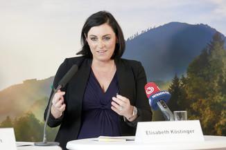 Bild 2 | PRÄSENTATION DES ERSTEN NATIONALEN APCC SPECIAL REPORT GESUNDHEIT, DEMOGRAPHIE UND KLIMAWANDEL