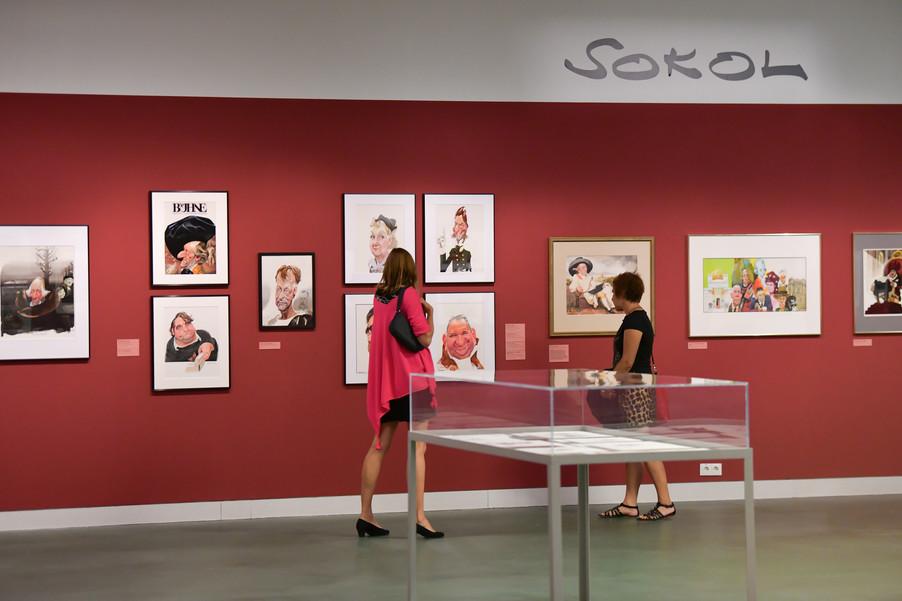 Bild 86 | Der SOKOL -- Preisverleihung