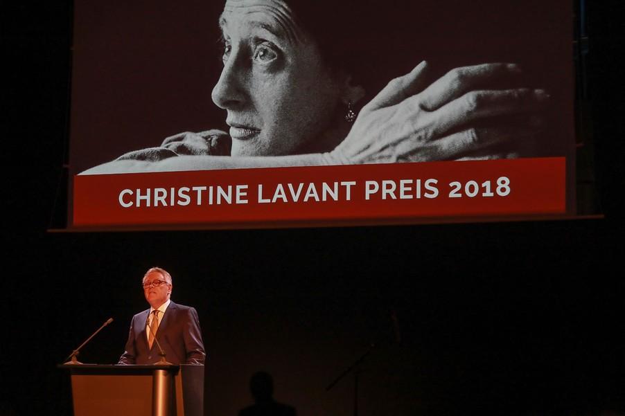 Bild 16 | Christine Lavant Preis 2018