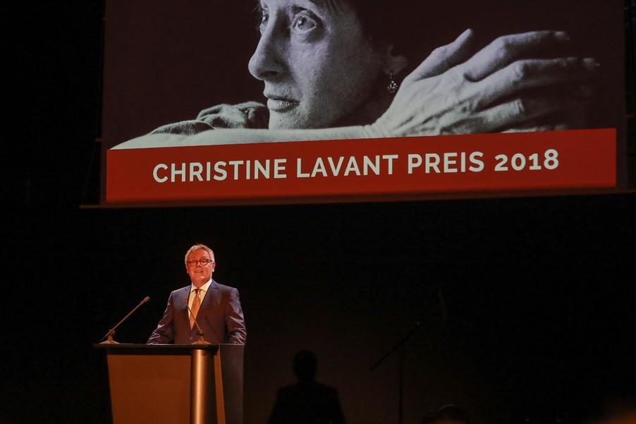 Bild 17 | Christine Lavant Preis 2018