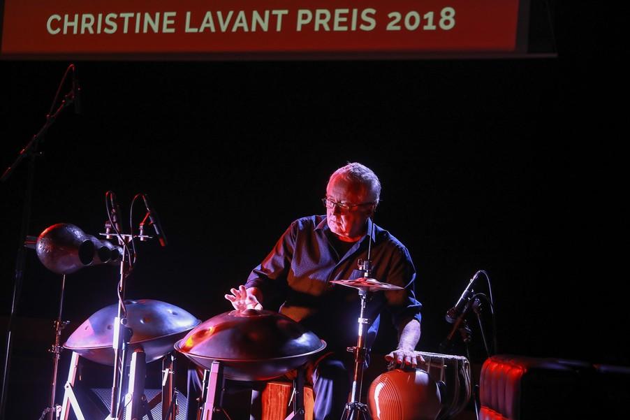 Bild 32 | Christine Lavant Preis 2018