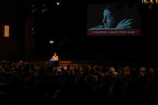 Bild 39 | Christine Lavant Preis 2018