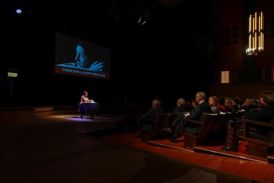 Bild 76 | Christine Lavant Preis 2018