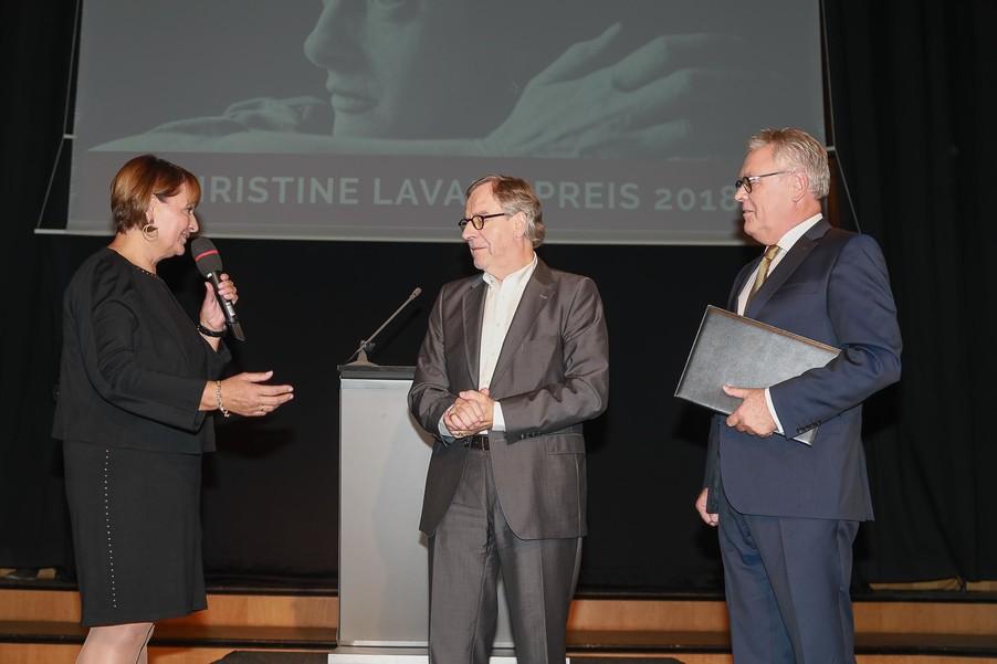 Bild 87 | Christine Lavant Preis 2018