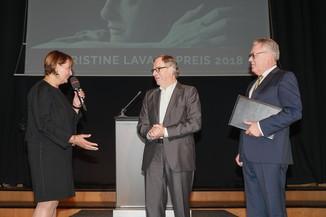 Bild 88 | Christine Lavant Preis 2018