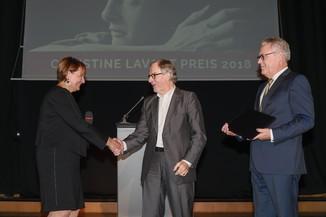 Bild 89 | Christine Lavant Preis 2018
