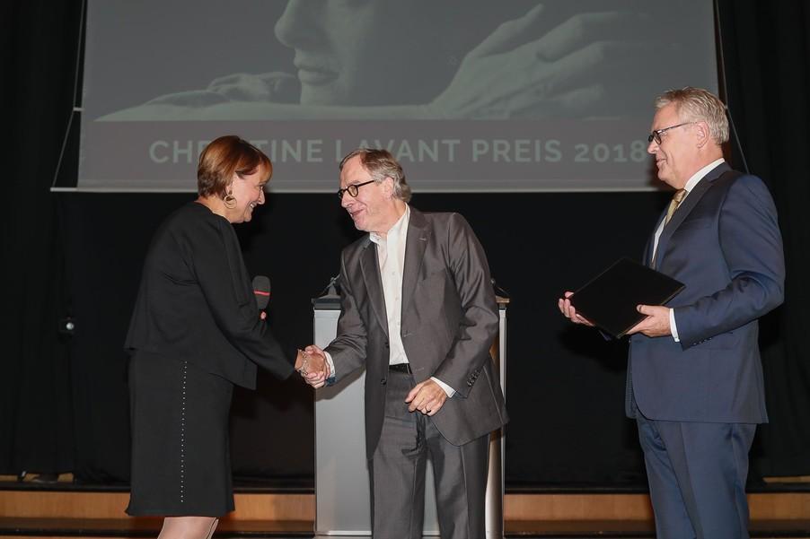 Bild 90 | Christine Lavant Preis 2018