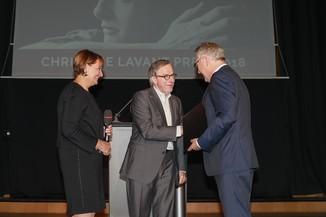 Bild 91 | Christine Lavant Preis 2018