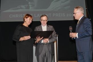 Bild 92 | Christine Lavant Preis 2018