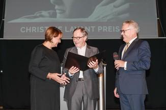 Bild 93 | Christine Lavant Preis 2018