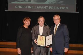 Bild 94 | Christine Lavant Preis 2018