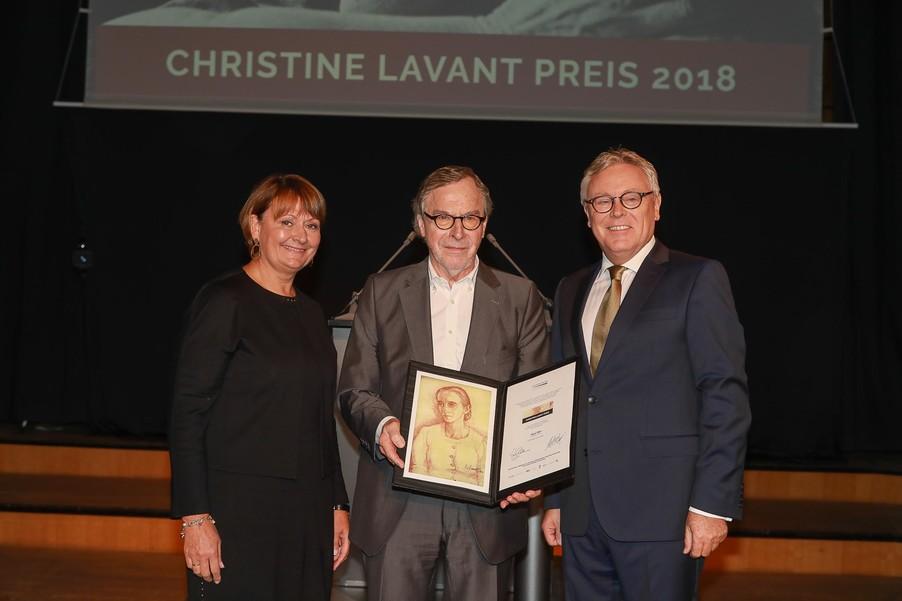 Bild 95 | Christine Lavant Preis 2018