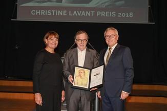 Bild 1 | Christine Lavant Preis 2018