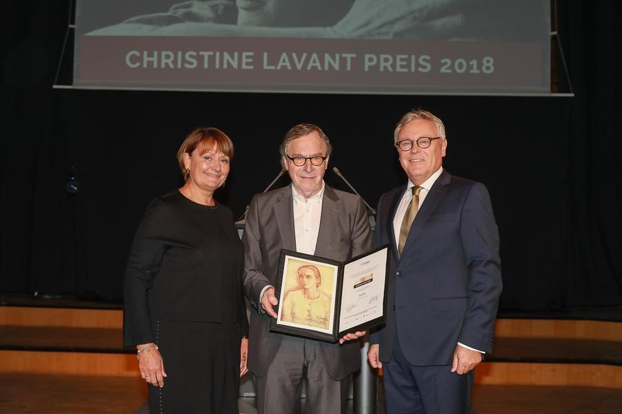 Bild 96 | Christine Lavant Preis 2018