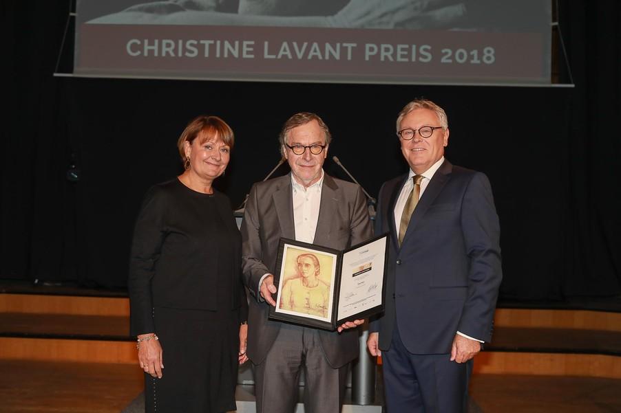 Bild 97 | Christine Lavant Preis 2018