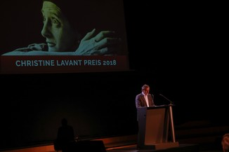 Bild 108 | Christine Lavant Preis 2018