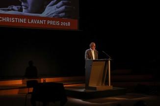 Bild 110 | Christine Lavant Preis 2018