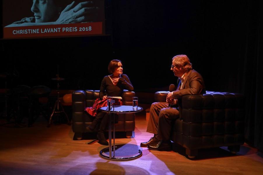 Bild 124 | Christine Lavant Preis 2018