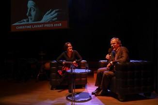 Bild 125 | Christine Lavant Preis 2018
