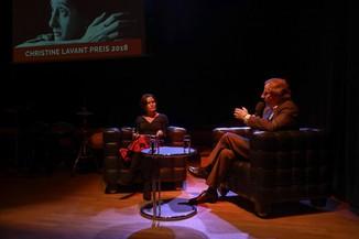 Bild 129 | Christine Lavant Preis 2018