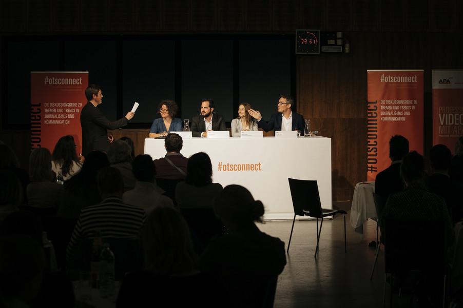 Bild 7 | OTSconnect: Visuelles Storytelling – Wenn Bilder sprechen