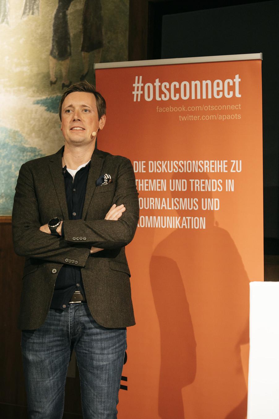 Bild 10 | OTSconnect: Visuelles Storytelling – Wenn Bilder sprechen