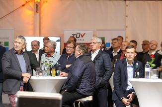 Bild 3   Robotics meets Safety & Security in Oberösterreich