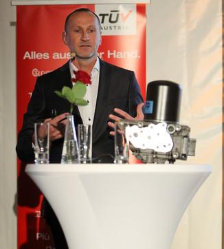 Bild 7   Robotics meets Safety & Security in Oberösterreich