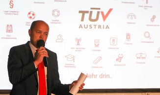 Bild 9   Robotics meets Safety & Security in Oberösterreich