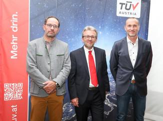 Bild 13   Robotics meets Safety & Security in Oberösterreich