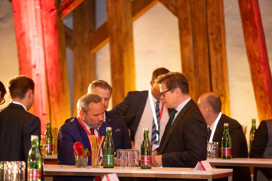 Bild 3 | TÜV AUSTRIA Wissenschaftspreis - Fest!Abend 2018