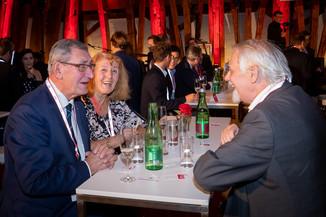 Bild 19 | TÜV AUSTRIA Wissenschaftspreis - Fest!Abend 2018
